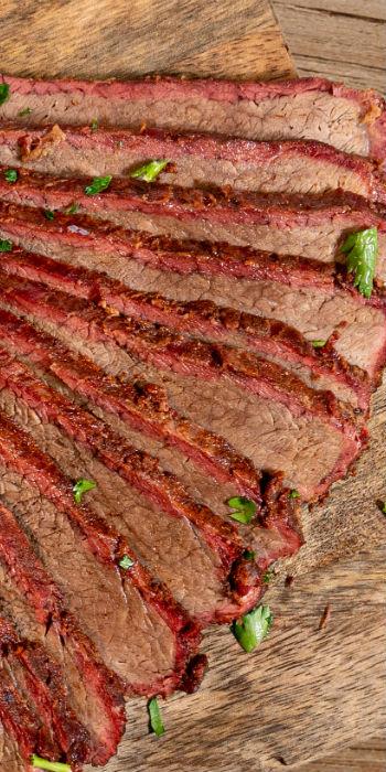 Brunswick Bowls Club BBQ Steak